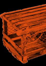 Photo of crates